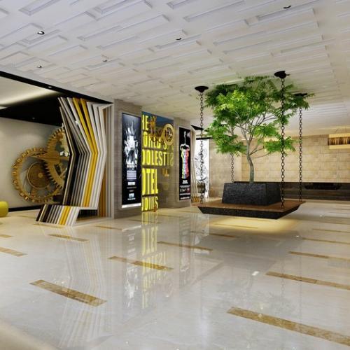 重庆沙坪坝区主题酒店欧宝体育客户端设计