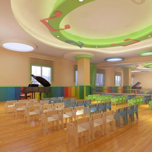 重庆沙坪坝区幼儿园欧宝体育客户端设计