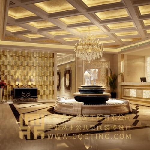重庆石桥印象足浴中心欧宝体育客户端设计