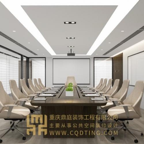 重庆千洲生态办公室欧宝体育客户端设计