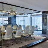 重庆轻奢办公室欧宝体育客户端设计