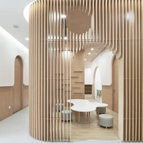 杭州幼儿园欧宝体育客户端设计