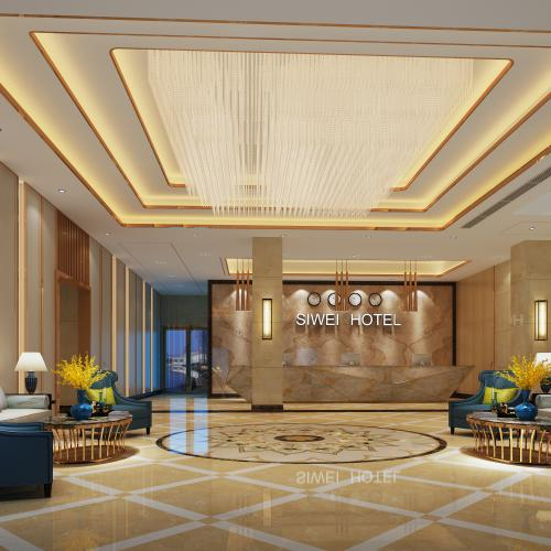 重庆酒店欧宝体育客户端公司,酒店欧宝体育客户端设计-鼎庭装饰