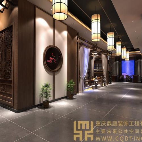 重庆餐饮店面欧宝体育客户端-餐饮门面装潢规划-餐饮软装搭配