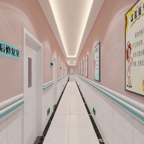 重庆诊所欧宝体育客户端公司重庆医院门诊欧宝体育客户端设计-重庆诊所欧宝体育客户端公司