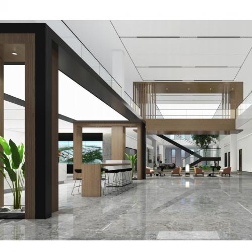 重庆工业园区办公楼欧宝体育客户端工业园区厂房欧宝体育客户端-鼎庭装饰