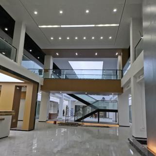 重庆工装公司 重庆办公室欧宝体育客户端公司 办公室欧宝体育客户端设计